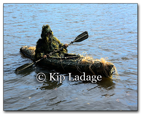 Kayak Camo Cover (230263)
