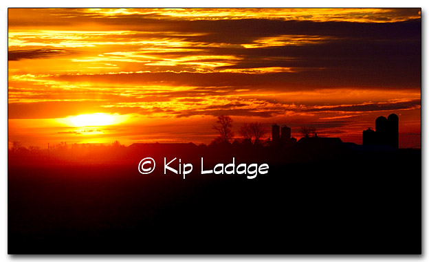 Colorful Sunrise - Image 289612