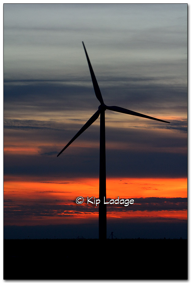 Wind Power Generator - Image 290131