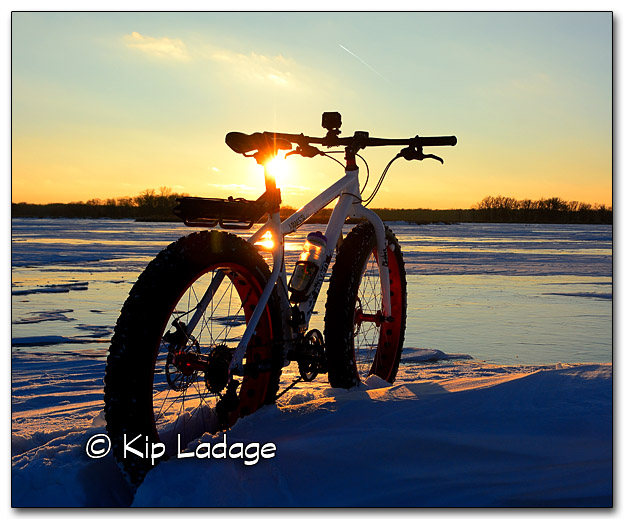 Fat Tire Bike Ice Ride (GP) - Image 294956