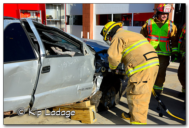 Vehicle Extrication Training - Image 310251