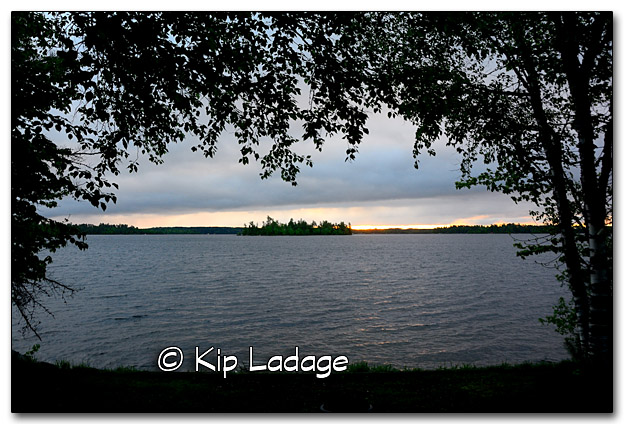 Sunrise at Lake Vermilion - Image 324459