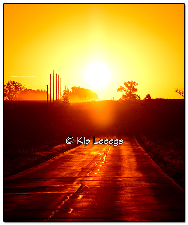 Sunrise and Highway - Image 338939
