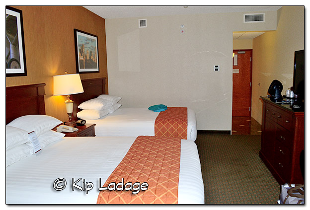 Hotel Room in Chesterfield, Missouri - Image 409216