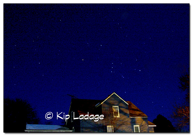 Astrophotography Test - High ISO/Noise Reduction = ON - Image 41743