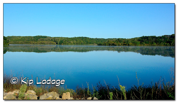 Frog Hollow Lake at Volga Recreation Area - Image 523432 (© Kip Ladage)