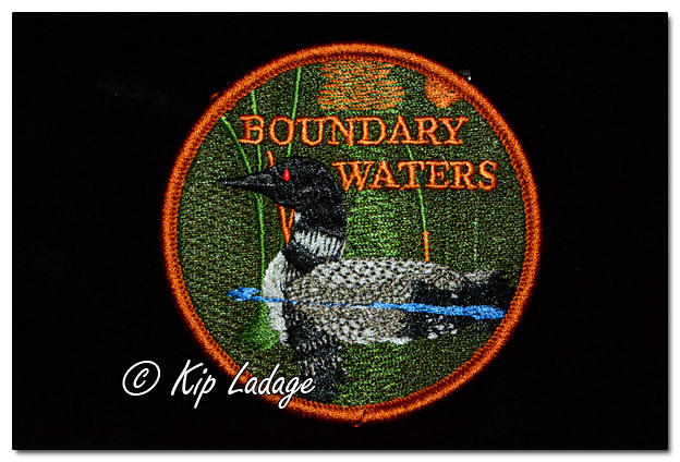 Boundary Waters Patch - Image 576378 (© Kip Ladage)