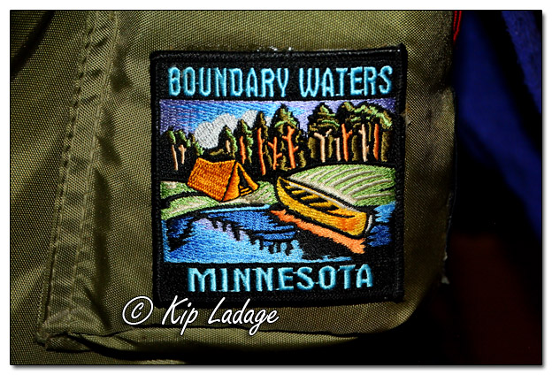 Boundary Waters Patch - Image 576377 (© Kip Ladage)
